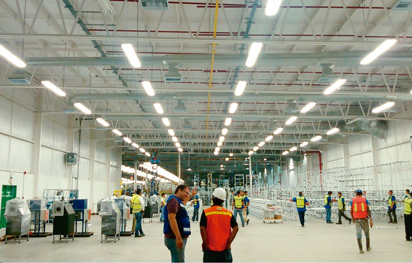 DELPHI Technologies Sinaloa